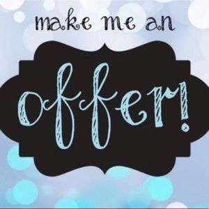 Make me a offer !!! Feel free to bundle !!!